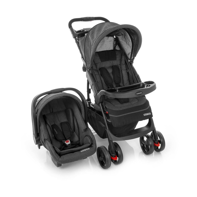Travel System Moove 2.0 DUO