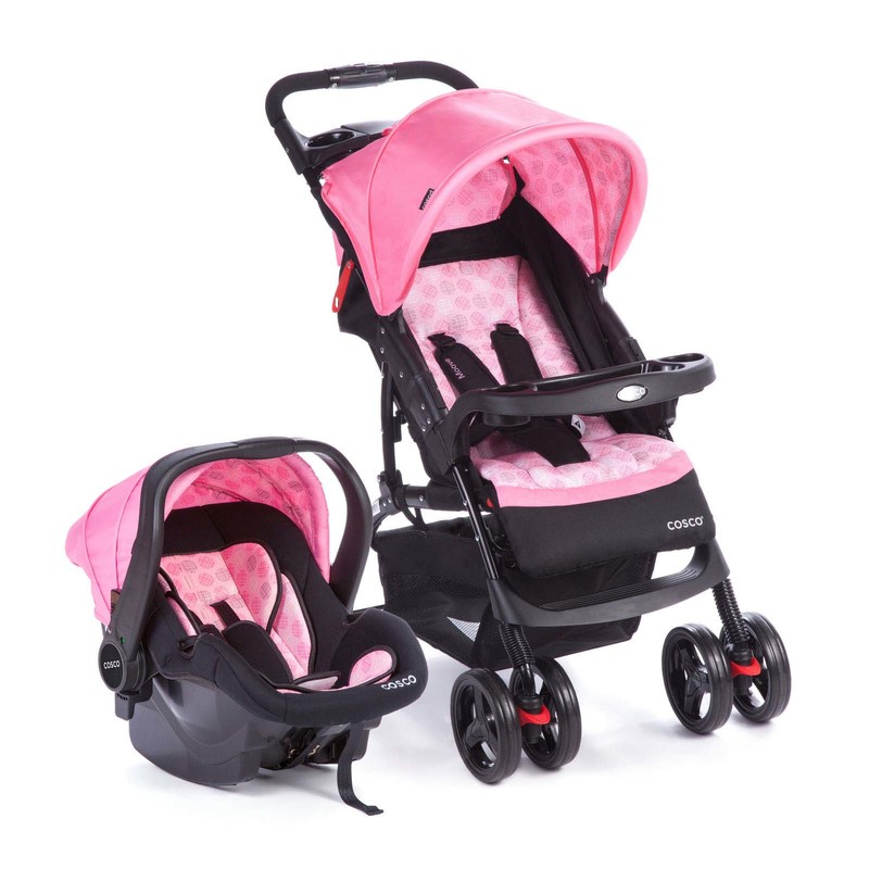 Travel System Moove Cosco